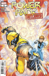 Power Pack Vol.4 (Marvel comics - 2020) -4- Outlawed 4