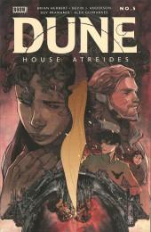 Dune: House Atreides -5- Issue #5