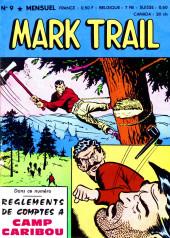 Mark Trail -9- Règlements de comptes à Camp Caribou