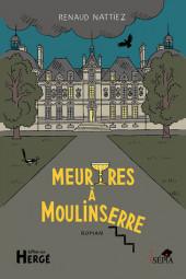 Tintin - Divers - Meurtres à Moulinserre