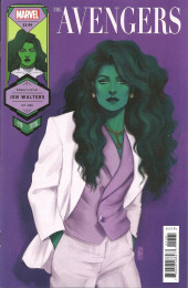 Avengers Vol.8 (Marvel comics - 2018) -43WH- Enter the Phoenix - Part Four: In the Beginning... There Was Not Darkness