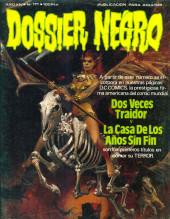 Dossier Negro -171- Número 171
