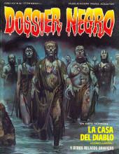 Dossier Negro -173- La casa del Diablo (conclusión)