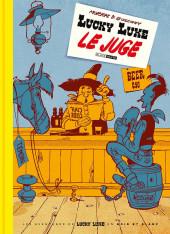 Lucky Luke -13TL2 - Le Juge