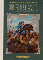Breizh - Histoire de la Bretagne -7- Le Temps des révoltes