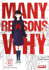 Many reasons why -1- Tome 1