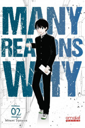 Many reasons why -2- Tome 2
