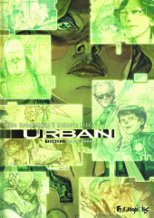 Urban -5- Schizo robot