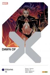 Dawn of X -11- Volume 11