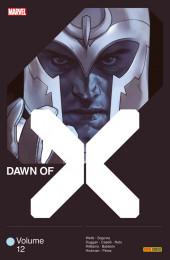 Dawn of X -12- Volume 12