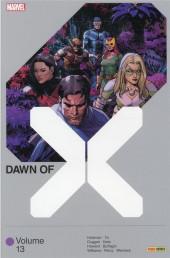 Dawn of X -13- Volume 13
