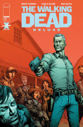 Walking Dead (The) (2020) - Deluxe -12- Issue #12