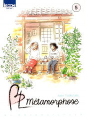 BL métamorphose -5- Tome 5