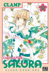 Card Captor Sakura - Clear Card Arc -9- Tome 9