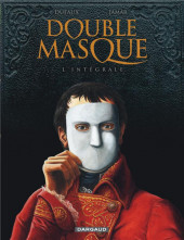 Double masque -INT- L'intégrale