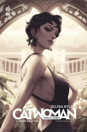 Selina Kyle : Catwoman -3- Tome 3