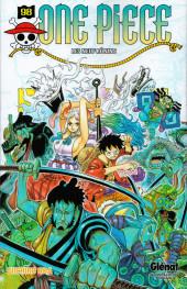 One Piece -98- Les neuf rônins