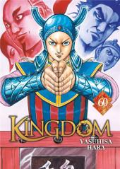 Kingdom -60- Le retour d'un vieil ennemi et le départ vers une nouvelle guerre