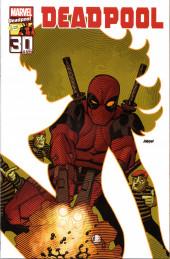 Deadpool 30 ans - 30 ans