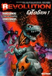 Revolution -HS1- Revolution Extension 1