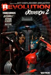 Revolution -HS2- Revolution extension 2