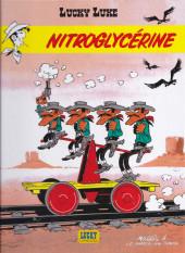 Lucky Luke -57b2019- Nitroglycérine