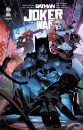 Batman Joker War -3- Tome 3