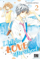 I fell in love after school -2- Tome 2