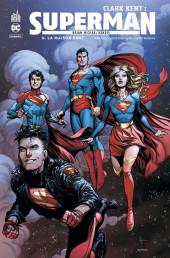 Clark Kent : Superman -6- Tome 6