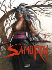Samurai -INT3- Intégrale Troisième cycle