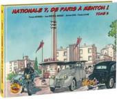 Nationale 7, de Paris à Menton ! -5- De Valence (Drôme) à Avignon (Vaucluse)