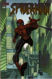 Spider-Man (Marvel France 2e série - 2000) -49TL- Mémoires d'outre-tombe