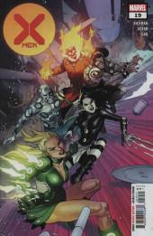X-Men Vol.5 (Marvel comics - 2019) -19- Out of the Vault