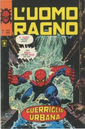 L'uomo Ragno V1 (Editoriale Corno - 1970)  -192- Guerriglia Urbana