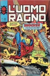 L'uomo Ragno V1 (Editoriale Corno - 1970)  -193- Shocker colpisce ancora!