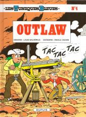 Les tuniques Bleues -4c2020- Outlaw