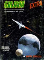 Galaxia Extra -1- Rapto espacial