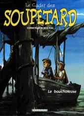 Le cadet des Soupetard -2b2000- La Boucholeuse