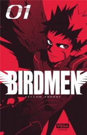 Birdmen -1a2021- Tome 1