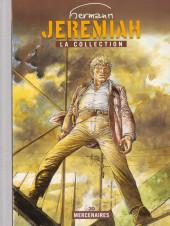 Jeremiah - La Collection (Hachette) -20- Mercenaires
