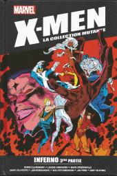 X-Men - La Collection Mutante -1235- Inferno 3ème Partie