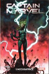 Captain Marvel (2019) -4- L'accusatrice