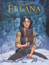 Ellana - La Quête d'Ewilan -6- Rencontres