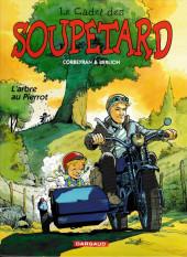 Le cadet des Soupetard -4b2000- L'arbre au Pierrot
