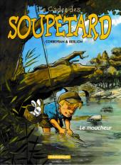 Le cadet des Soupetard -5b2000- Le moucheur