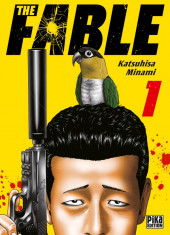The fable -1- Tome 1