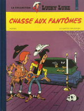 Lucky Luke - La collection (Hachette 2018) -5761- Chasse aux fantômes