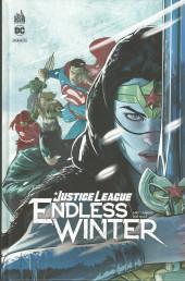 Justice League : Endless Winter - Justice League Endless Winter