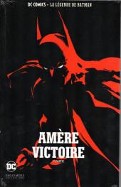 DC Comics - La légende de Batman -9595- Amère Victoire - 1ère partie