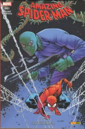Amazing Spider-Man (série 1-2021) -1- Tous Pécheurs